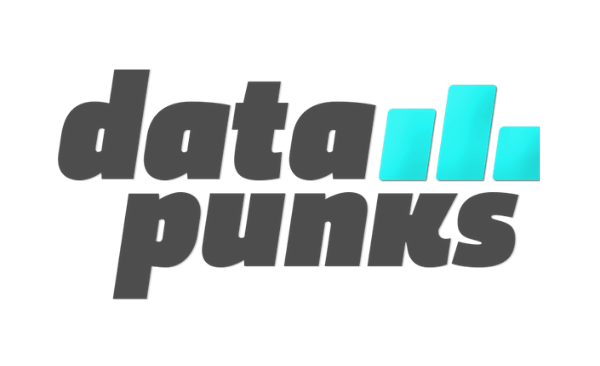 Data Punks Logo