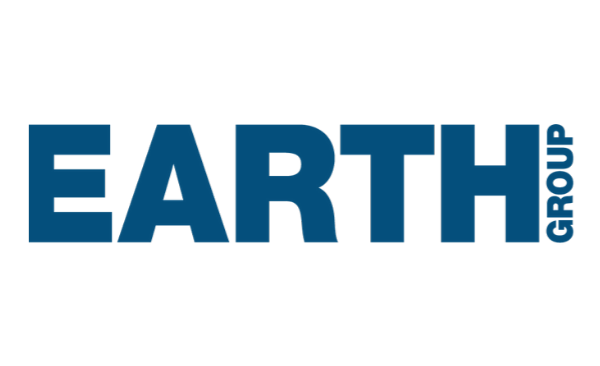 Earth Group Logo