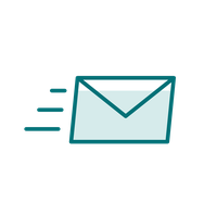 Email Roundhouse Icon