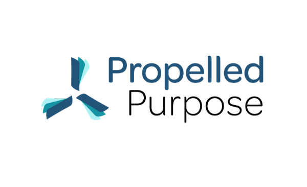 Propelled Purpose Consulting Logo