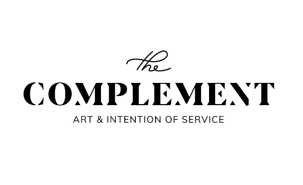 The Complement Logo